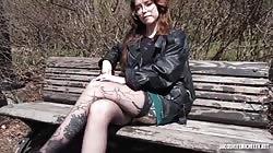 Jacquie Et Michel TV - Eden 21 Years Old Breathes Sex