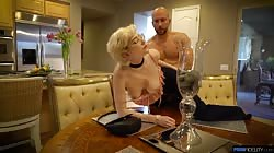 Pornfidelity E845 Skye Blue