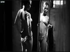 Finnish Redhead Saija Lentonen's Full Frontal Nude Scenes