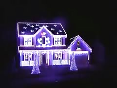 the best christmas lightshow