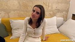 JacquieEtMichelTV Alba 19 Years Old Very Open Au Pair