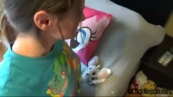 Step Brother Fucked Gamer Sister Hot