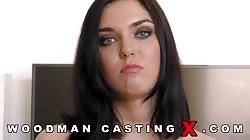 WoodmanCastingX Jenny Sapphire Casting Hard