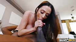 MonstersOfCock - Ariella Ferrera - Loving Every Inch Of This Monster