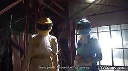 Japanhdv Galactic Sentai Brave 1